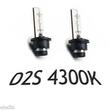 FOCUS Mk1 2 Bulbs D2S 4300K p32d-2 35w Headlight lights Xenon spare/ replacement