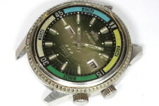 Orient 21 jewels King Diver watch for parts/restore - 128956