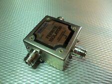 Sinclair Ferrite Isolator RF Circulator I43113A UHF 854.2375MHz