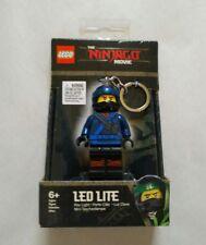 LEGO Ninjago LED Lite Keychain Light Toy Brand New