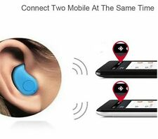 Mini Wireless Bluetooth  Headset In-Ear Earbud S530 with Mic