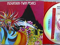 Mountain- Twin Peaks- CBS/ WINDFALL WIE NEU