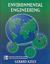 Environmental Engineering (McGraw-Hill Internatio... by Kiely, Gerard 0071164243