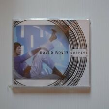 David BOWIE - Survive - 2000 CDSingle 3-TRACKS