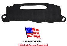 1998-2004 GMC Sonoma Black Carpet Dash Board Cover Custom Made in USA CH82-5