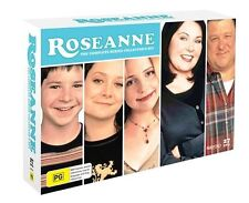 Roseanne DVD Box Set (The Complete Series Collector's Set/27-Disc Set) Brand New