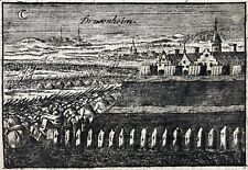 LUDWIG VON BADEN EROBERT HAGUENAU UND DRUSENHEIM SPANISCHER ERBFOLGEKRIEG 1706