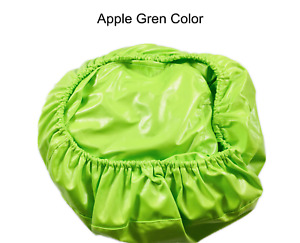 Dental Apple Green Chair Cover PU Leather Waterproof Protective Case Protective