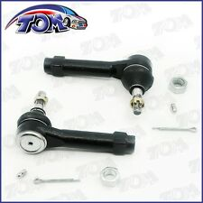 BRAND NEW 2PC FRONT OUTER TIE ROD END FOR IMPALA ES3453