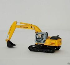 Construction Vehicles – Scale 1:87 New Holland E215B –  MAQ005