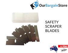 5pce Safety Scraper Blades