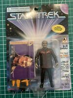 1995 Playmates Star Trek Deep Space 9 Garak Action Figure (NEW)