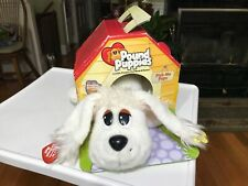 Vintage Pound Puppies in Original Package-Pick-Me Pups