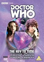 Doctor Who - The Key to Time Box Set (Re-issue) [DVD] [1978][Region 2]