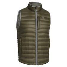 Under Armour UA Storm ColdGear Infrared Turing Vest Green Primaloft 2XL XXL XL