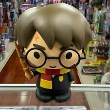 Super Cute Harry Potter Figural Bank Vinyl Figure Bust Coin Bank Great Gift!