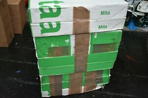 Schneider 16mm x 16mm x 15m Coiled Trunking JOB LOT x 9 BOXES NEW
