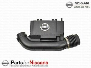 Genuine Nissan Frontier Xterra pathfinder 4.0 Intake Duct Assembly - NEW OEM