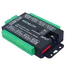WS24LU3A 24CH DMX Controller DMX 512 Decoder RGB LED Strip Module Dump Node 2...