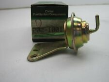 Carter 202-1001 Carburetor Choke Pull-Off
