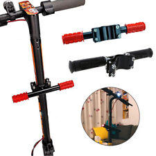 Kids Handle Grip Bar Accessories M365 Skateboard Parts Electric Scooter Handles