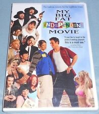 My Big Fat Independent Movie 2006 DVD, NEW SEALED