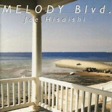 Melody Blvd - Joe Hisaishi (1995) Westcoast AOR (Japan)