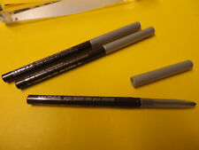 5 x# 03 Intense Chocolate Clinique Quickliner for Eyes Eyeliner Travel Size .