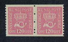 CKStamps: Sweden Stamps Collection Scott#157 Mint H OG
