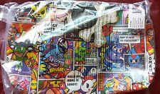 Ju-Ju-Be x Tokidoki Super Toki Be Quick Wristlet Diaper Bag - BNIP (F03)