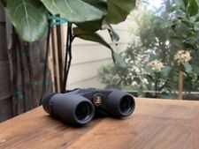 Noc Provisions Binocular (Standard Issue 8x25: Black Edition)