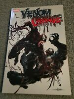 VENOM CARNAGE GRAPHIC NOVEL-TPB*OOP Spider-Man OOP