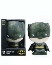 "BATMAN YuMe DZNR Camo Batman 7"" 80 Year Collectible Plush DC COMICS Gift"