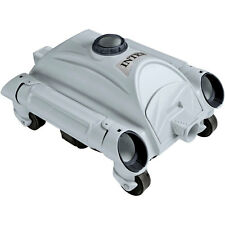 Robot Pulitore Automatico Pool Cleaner per Piscina Fuoriterra Intex 28001