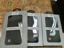 iFrogz Cocoon Case for Apple iPhone 6 Plus*Black *