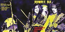 HUMBLE PIE – Amsterdam '69 - 1 vinyl
