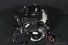 Audi A4 B8 A5 8T Q5 8R 2.0TFSI 220PS CPM A CMPB Motor engine Triebwerk nur 12km