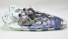 """Tubbs Frontier 25 Snowshoes- 25"""" Long x 9"""" Wide- Vg Condition"""