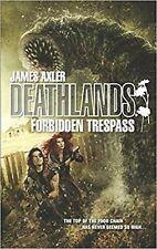 Forbidden Trespass (Deathlands) Axler, James