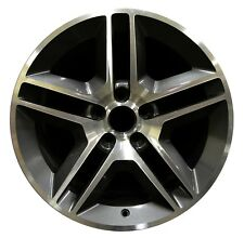 "18"" Ford Mustang GT500 2010 Factory OEM Rim Wheel 3811 Charcoal Machined"