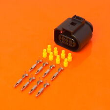 VW Audi VAG 8 Pin Connector Kit to fit Rear Parking Sensor Plug 1J0 973 714