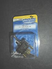 Marpac Marine Boat RV 3-Way On-Off-On Toggle Switch - 7-0882