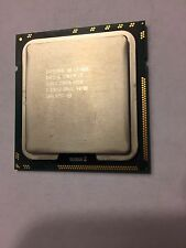 Intel Core i7-965 3.20GHz Quad Core CPU Processor SLBCJ