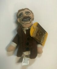 Theodore Roosevelt Plush Finger Puppet Magnet Unemployed Magnetic Personalities