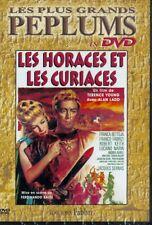 DVD NEUF PEPLUM LES HORACES ET LES CURIACES