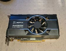 XFX AMD Radeon HD 6870 Graphics Card 1 GB GDDR5