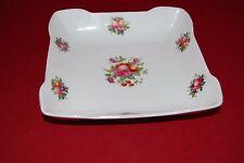 Rosenthal  Selb - Bavaria Square Serving Bowl / dish