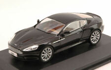 Aston Martin Db9 Coupe' 2004 Black 1:43 Model OXFORD