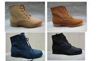 6b34f38864120d schuhe stiefeletten boots schnürschuhe schnür-stiefeletten 36 stiefel camel