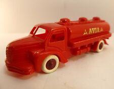 Vapé Bourbon camion Berliet citerne AVIA moteur 12 cm jamais joué rare